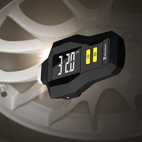 Michelin MC12293 Dijital Lastik Basınç ve Derinlik Ölçer