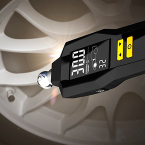 Michelin MC12295 99PSI Dijital Lastik Basınç Ölçer