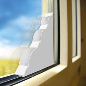 Swissinno Pencere Kenarı Sinek Kapanı