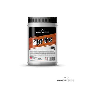 Mastercare Süper Gres Sarı 900Gr.