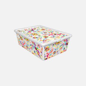 Mexican White TrendBox 10 litre