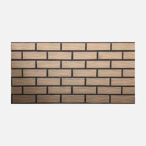 50X100X2 Tuğla Duvar Paneli Deco 1015