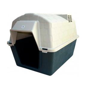 Plastik Köpek Kulübesi 101X73X75 Cm