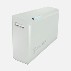 Tunçmatik Mini Charge 5000mah PowerBank  Beyaz