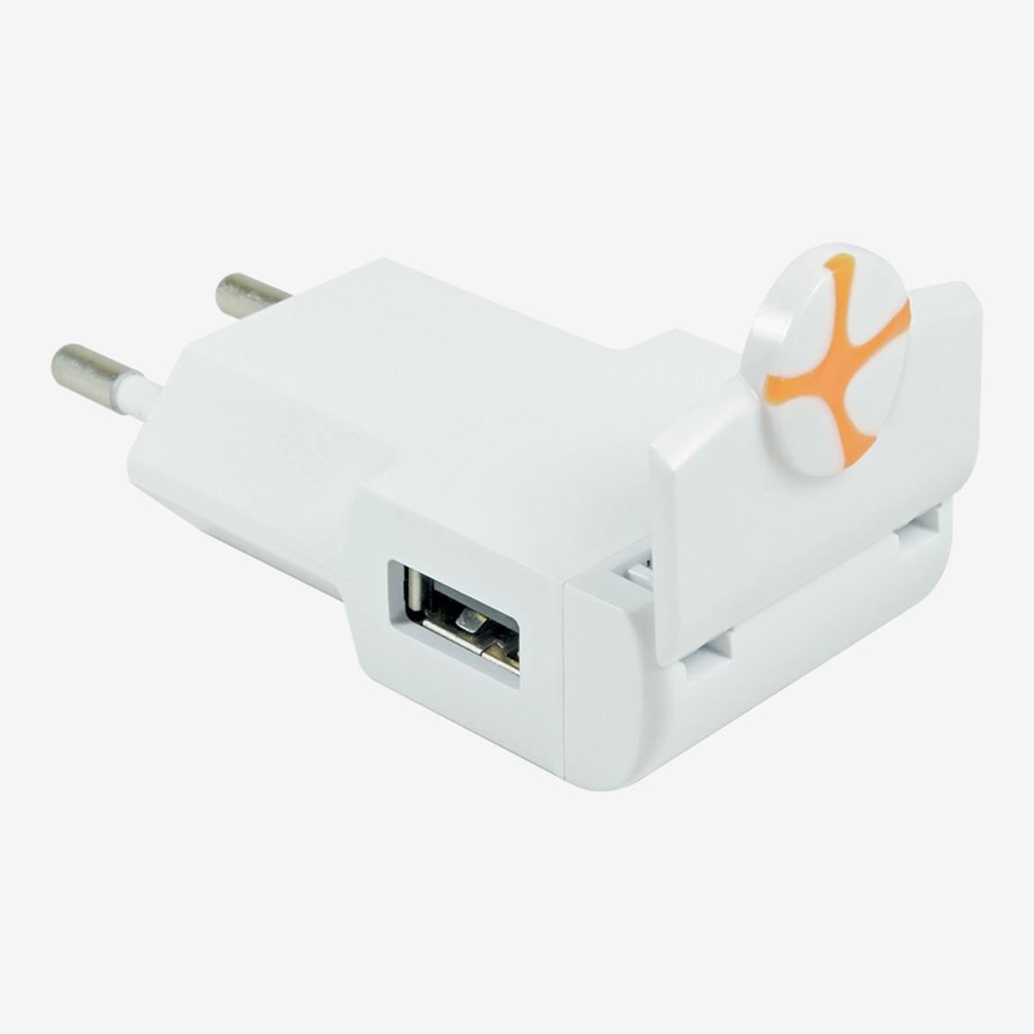 Flipcharger  1A-Micro Usb Kablolu Ev Tipi Şarj Cihazi