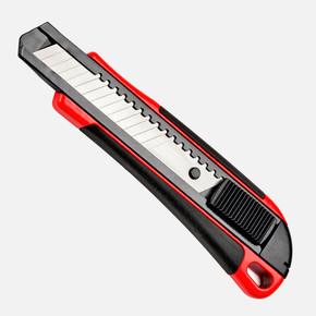 Vıp-Tec Maket Bıçağı Metal Çift Malzeme