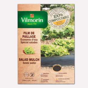 Vilmorin Kalın Sebze Yetiştirme Örtüsü 1,5x4 metre