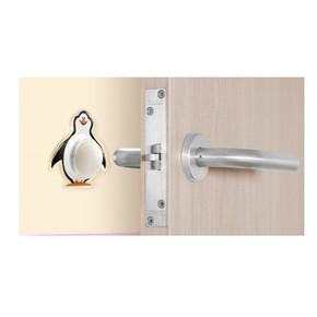 Inofix Yapışkanlı Kapı Stoperi Penguen
