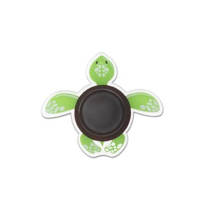 Inofix Yapışkanlı Kapı Stoperi Kaplumbağa