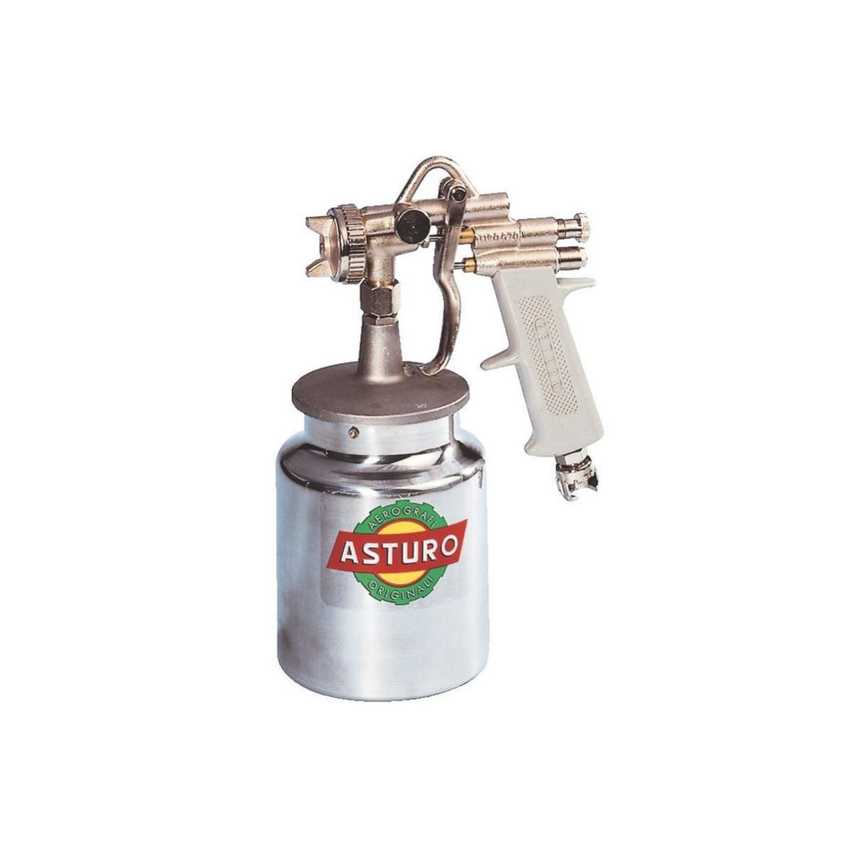 Asturo Boya Tabancasi G70 Alttan Depo Bauhaus