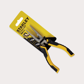 Stanley STHT074363 Control Grip 150mm Kargaburun