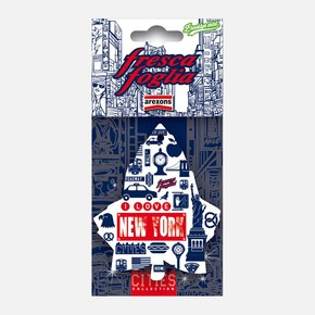 Oto Kokusu Asma New York Brooklyn Sakız