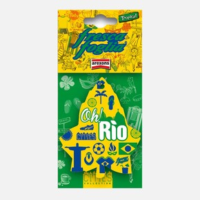 Oto Kokusu Asma Rio  Tropikal
