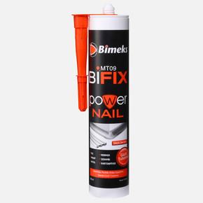 300ml Bifix Mt 09 Power Nail Montaj Yapıştırıcı
