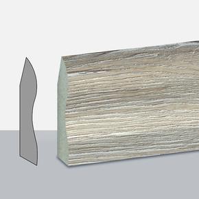 Gölcük Süpürgelik 6 cm