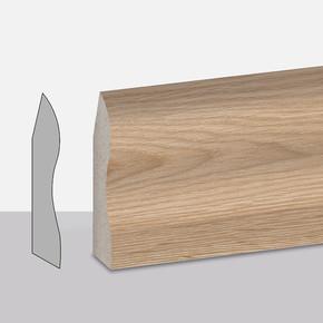 Didim/Mudanlı Süpürgelik 8 cm