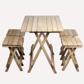 Katlanır Piknik Masası