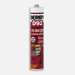 D92 Sıvı Çivi Kartuş