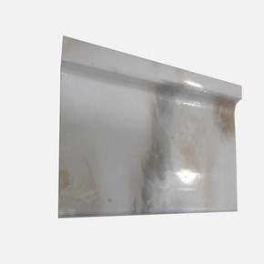 Duşakabin Altı Plastik Set Onix 240 Cm