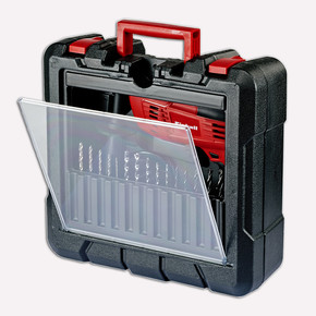 Einhell TC-ID 1000 Kit Darbeli Matkap