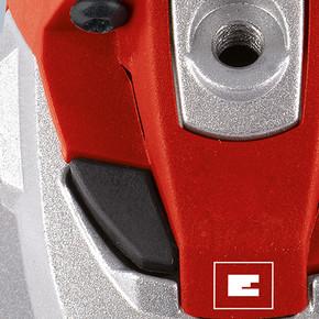 Einhell TE-AG 125/750 Avuç Taşlama