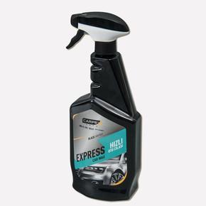 Carpex Black Series Express Hızlı Cila 600 ml