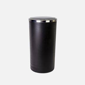 Lenox 35 Lt Çöp Kovası-Siyah