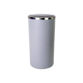 Lenox 35 Lt Çöp Kovası-Gri