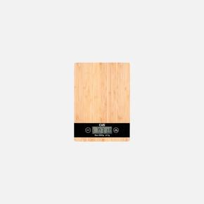 Dijital Mutfak Terazisi Bambu 3701