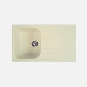 Poll 02 Granit Bej Evye 86X50 cm