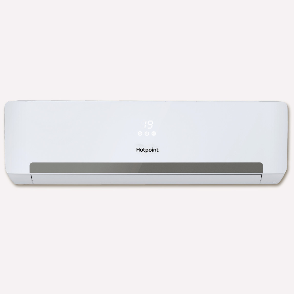 Hotpoint Elegance Pure SPIW409HP/2 9000 Btu A++ Inverter Klima