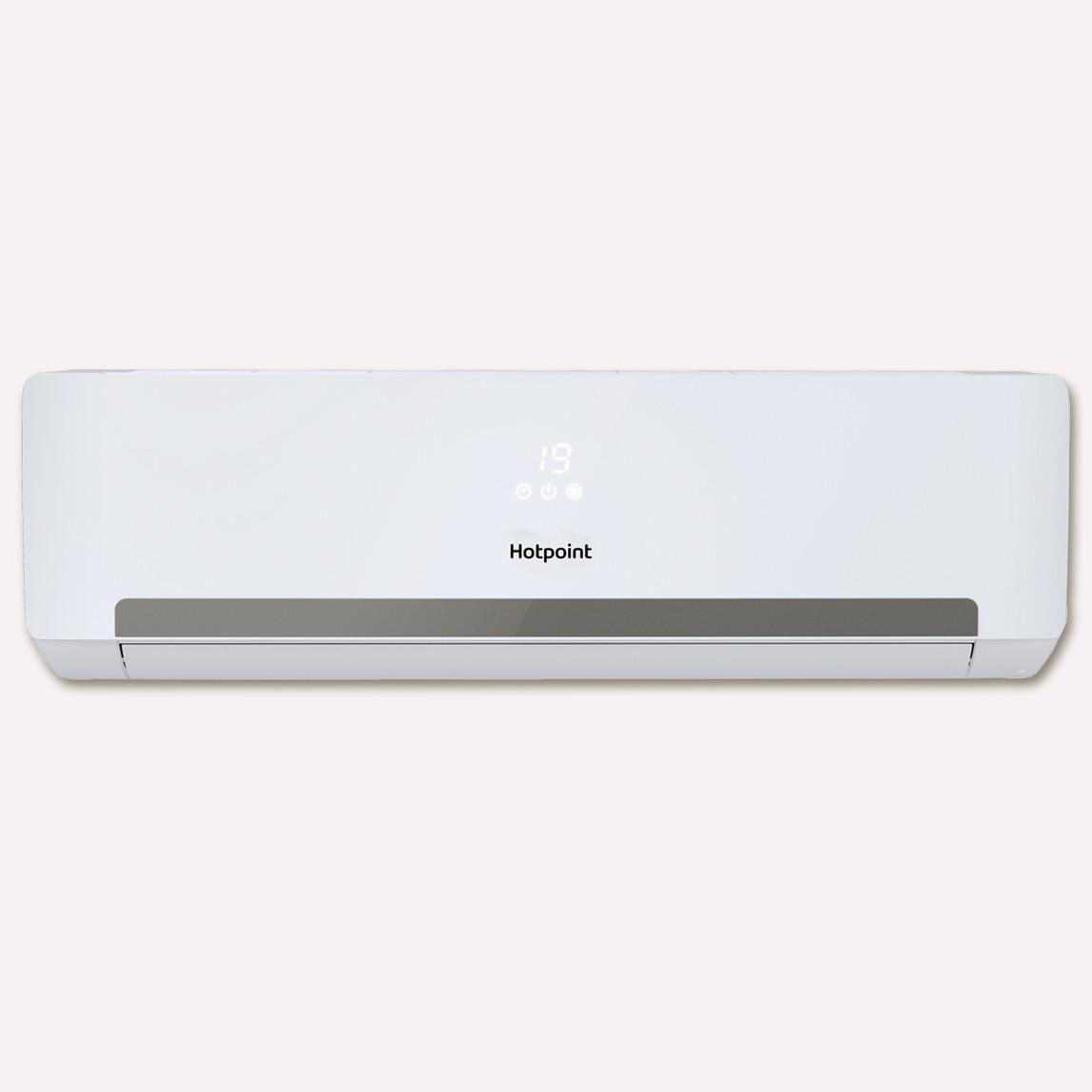 Hotpoint Elegance Pure SPIW418HP/2 18000 Btu A++ Inverter Klima