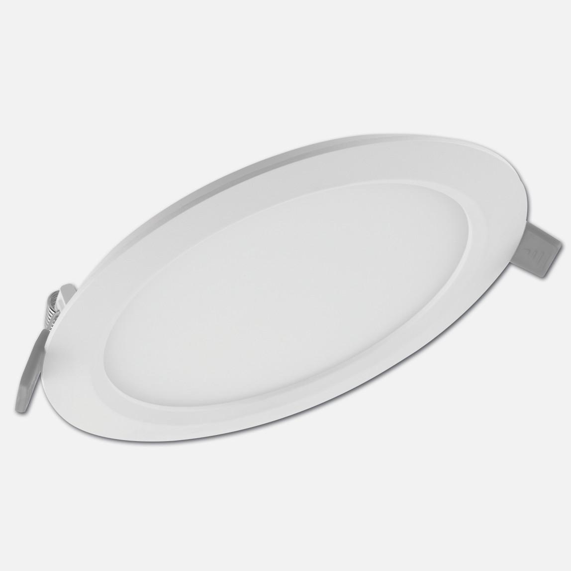 Osram 6W DN105 Downlight Slim Sarı Işık