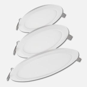 Osram 12W DN155 Downlight Slim Beyaz Işık