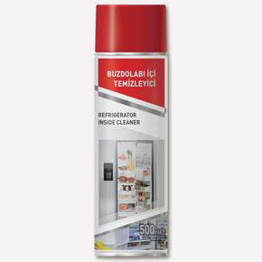Homecare Buzdolabı İçi Temizleyici 500 ML
