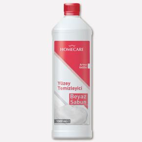 Homecare Yüzey Temizleyici 1000 ML Beyaz Sabun Kokulu