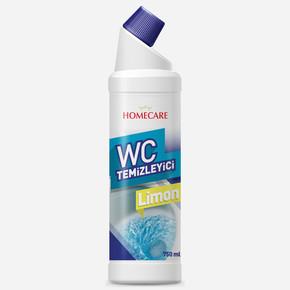 Wc Temizleyici Limon 750 ml
