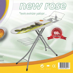 New Rose Ütü Masası