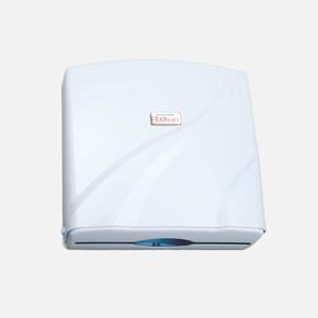 Flosoft Z Katlamalı Kağıt Havluluk Beyaz