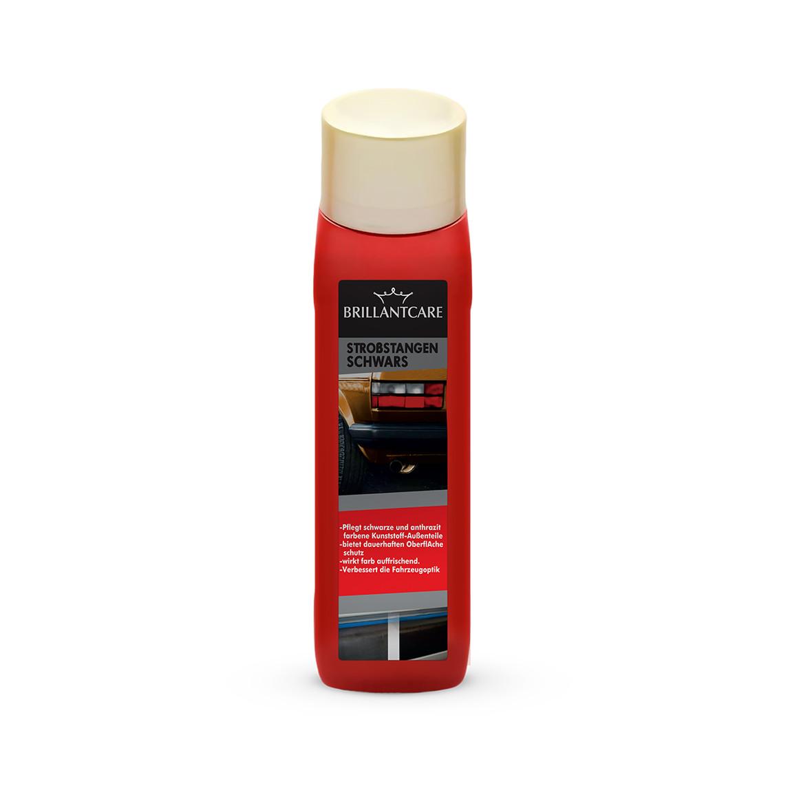 Tampon Boyası-Siyah  75Ml. Brillantcare
