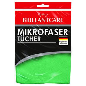Micro Tec Oto Özel Cam Bezi 40X40Cm - Brillantcare