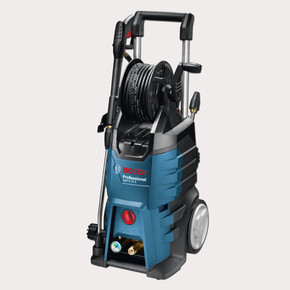 Bosch GHP 5-75X 2600W 185 Bar Yüksek Basınçlı Yıkama Makinası
