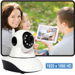 Greentech GT-IP39 2MP WiFi Hareketli IP Kamera