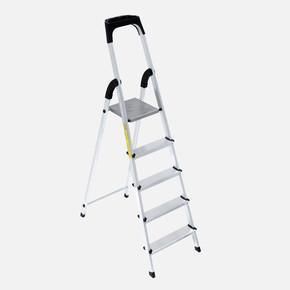 Saraylı 5 Basamaklı Aluminyum Merdiven