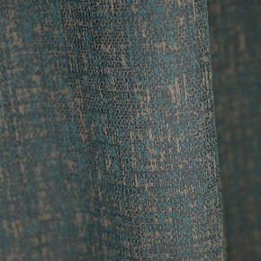 Santa Fon Perde Mavi 170x70cm