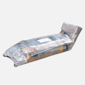 4+1 Basamaklı Endüstriyel Aluminyum Platform Ep 4