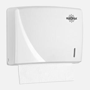 Z-Kat Havlu Dispenser Beyaz 200'lü R-1317