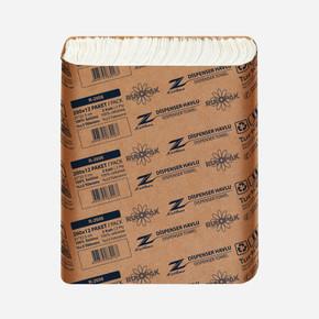 Z Katlı Havlu 200'lü 1 Paket