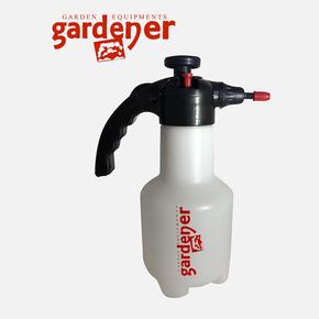 Gardener 355555 Basınçlı Sprey