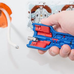 Weicon Coax - Sıyırıcı No:1 F Plus